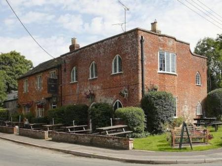 Manor House Inn Ditcheat