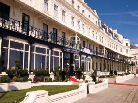 Best Western Plus Dover Marina Hotel & Spa, Dover