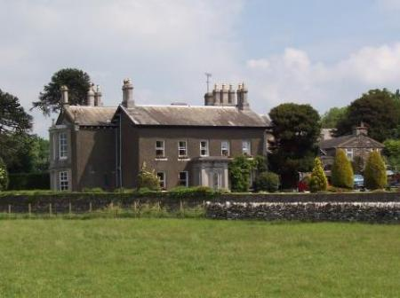 Aynsome Manor Hotel Cartmel