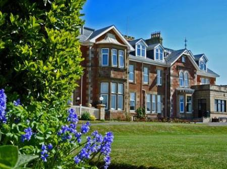 Seamill Hydro Hotel & Resort West Kilbride