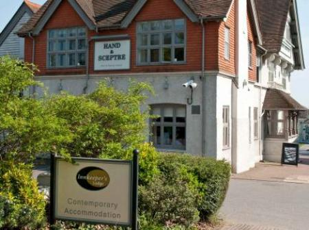 Innkeeper's Lodge Tunbridge Wells Southborough Tunbridge Wells