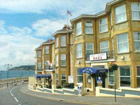 Royal Pier Hotel Sandown