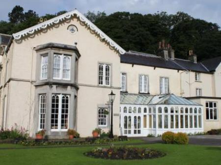 Abbot Hall Hotel Grange-over-Sands