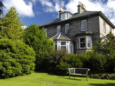 West Coates Guest House, Berwick-upon-Tweed, Northumberland