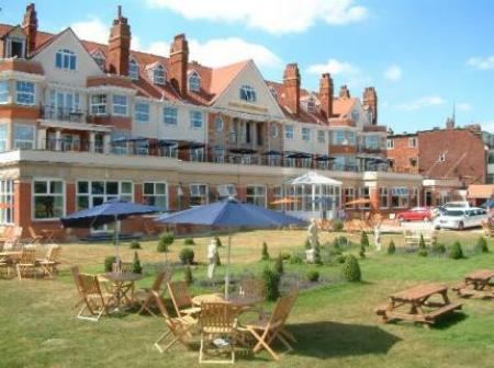 The Royal Hotel Skegness Skegness