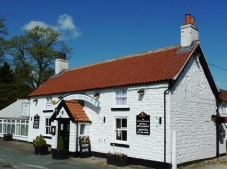 Ganton Greyhound Inn, Ganton, Yorkshire