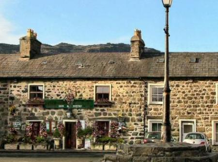 Golden Fleece Inn Porthmadog