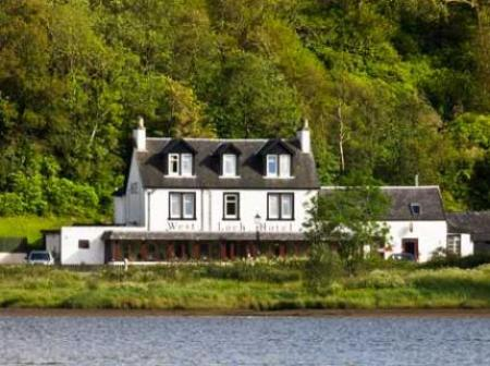 West Loch Hotel St Marys