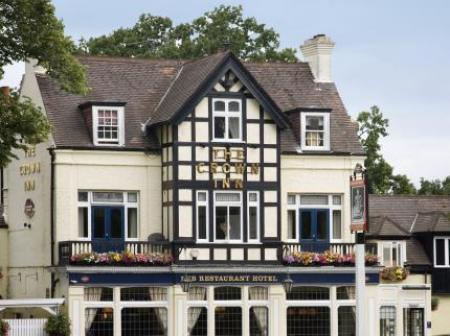Crown Inn, London, Greater London