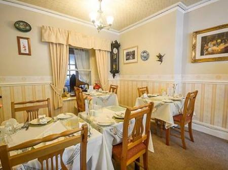 Gorphwysfa House Bed And Breakfast, Betws-y-Coed