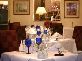 The Bay Tree Classic Hotel Burford