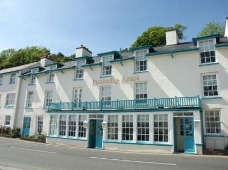 Penhelig Arms, Aberdovey
