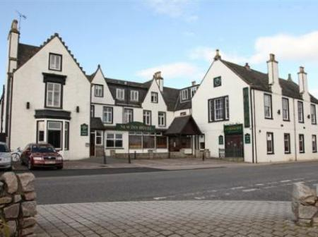 New Inn Hotel Limited Ellon