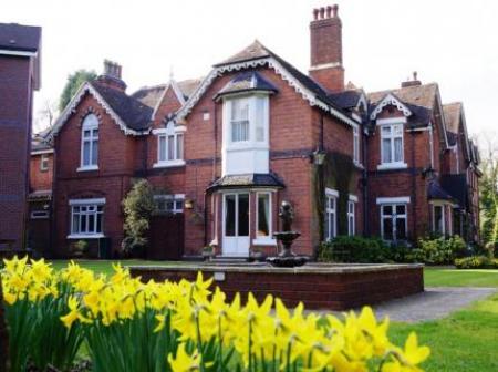 Hillscourt Birmingham