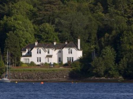 Ards House Oban