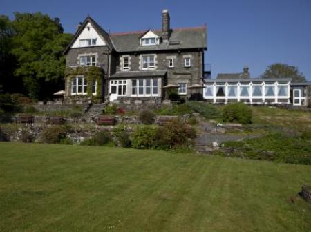Sawrey Country House Hotel, Ambleside