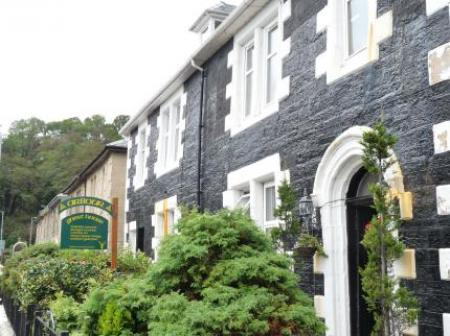 Arbour Guest House, Oban