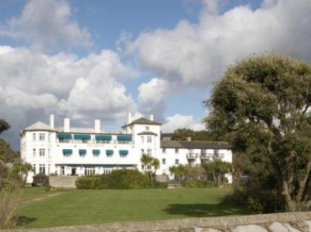 The Imperial Hotel, Exmouth