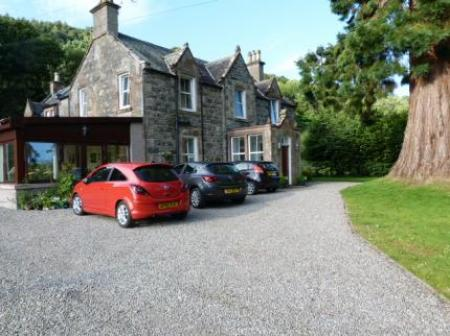 Kilmichael House B & B, Drumnadrochit, Highlands and Islands