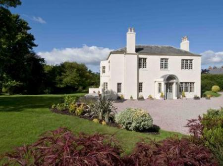 Woodhayes Country House, Whimple, Devon