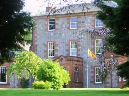 Mabie House Hotel, Dumfries