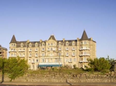 Historic hotel in weston super mare somerset the grand - Hotels weston super mare with swimming pool ...