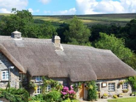 Bearslake Inn, Meldon, Devon