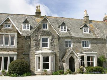 Molesworth Manor Padstow