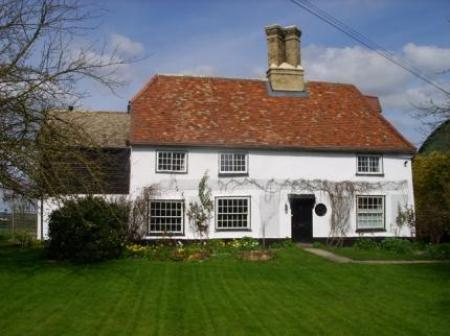 College Farm B & B Royston