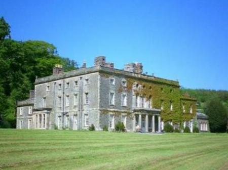 Nanteos Mansion Country House Hotel Llanfairfechan