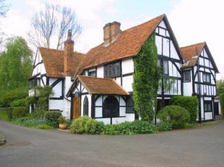The Old Farmhouse, Windsor, Berkshire