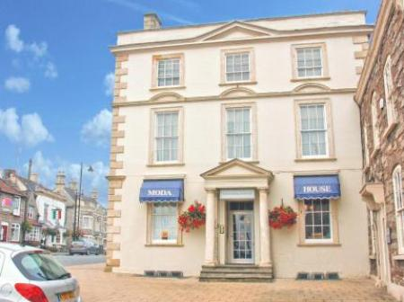 The Moda House, Chipping Sodbury, Gloucestershire