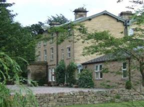 The Wind in the Willows Hotel, Glossop