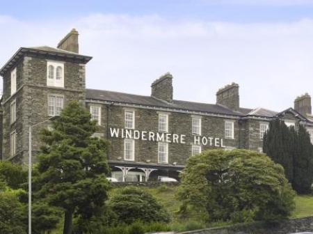 The Windermere Hotel, Windermere
