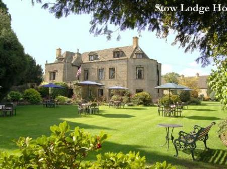 Stow Lodge Hotel, Stow-on-the-Wold