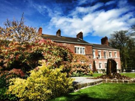 Singleton Lodge Country House Hotel Poulton-le-Fylde