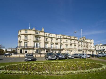 The Carlton Hotel Great Yarmouth