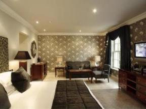 Alexander House Hotel & Utopia Spa, Turners Hill