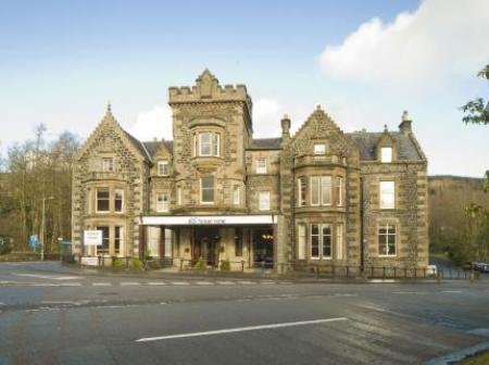 The Tarbet Hotel Arrochar