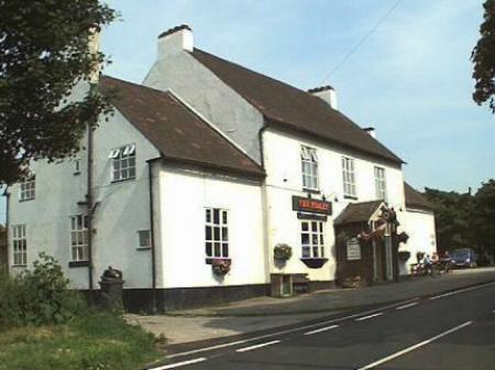 The Pebley Inn, Barlborough