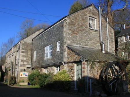 Bissick Old Mill Guest House Ladock