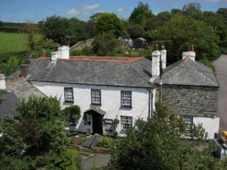 Stratton Gardens Guest House, Bude, Cornwall