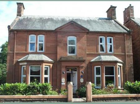 The Old Rectory, Annan, Dumfries and Galloway