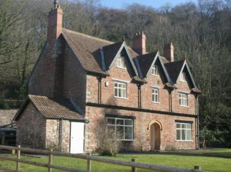 Mill House Bed & Breakfast Blagdon