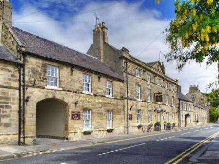 Warkworth House Hotel Warkworth