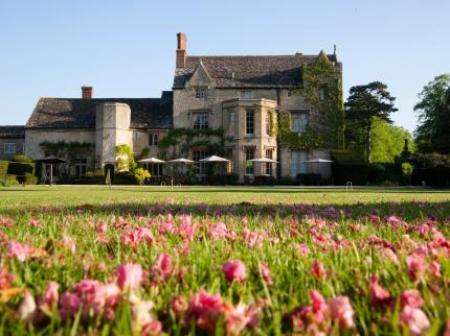 The Manor Country House Hotel Henley-on-Thames