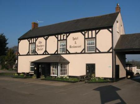 Historic small hotel in burlescombe somerset the for Small historic hotels