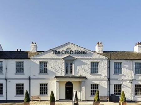 The Croft Hotel Darlington