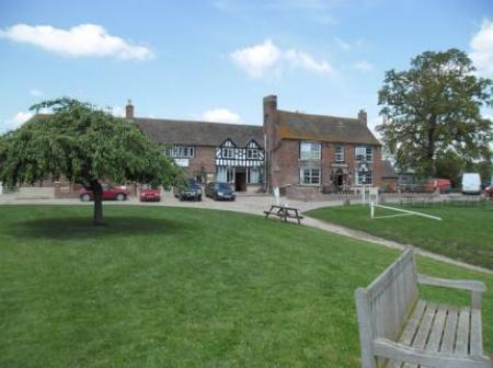 Lower Lode Inn, Tewkesbury, Gloucestershire