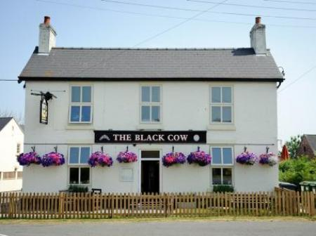 The Black Cow, Ashbourne, Derbyshire